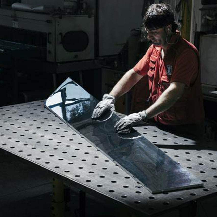 sice previt steel working company